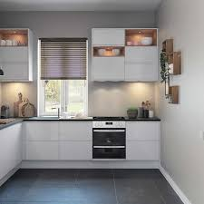 Kitchens Collections by White Kitchen Grey Worktop Tiles Google Search Cozinha