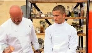 livre cuisine philippe etchebest le chef philippe etchebest nous livre ses tips cuisine sur