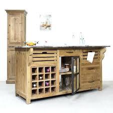 centre cuisine meuble rangement bouteille aperitif centre de cuisine meuble