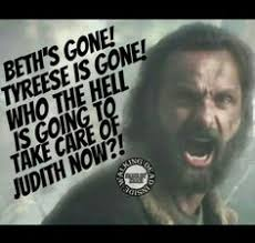Tyreese Walking Dead Meme - tyreese s delirium tyreese twd pinterest walking dead rick
