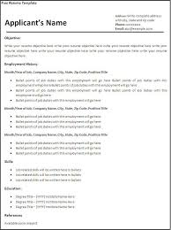 resume templates microsoft word 2007 design resu resume templates microsoft word 2007 luxury free