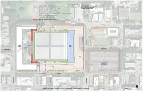 key arena floor plan examining the design process of keyarena u0027s mou sonics rising