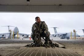 becoming an air force recruiter
