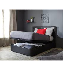 Cache Sommier Pas Cher 140x190 by Sommier Coffre 140 X 190 Cm Dreamea Extra Sommiers But