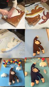 30 best birthday images on pinterest curious george birthday