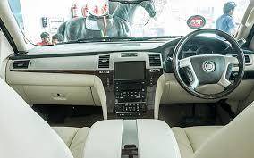 cadillac suv price used buy used cadillac escalade india at magus cars