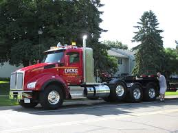 truck wreckers kenworth t880 and t800 u0027s for u0027s valley service in apple valley mn