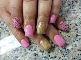 nail designs for short acrylic nails nail designs nails