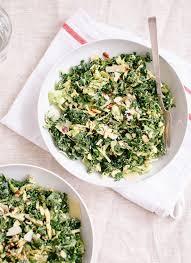 roasted broccoli arugula and lentil salad cookie and kate