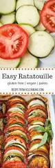 easy ratatouille recipe vegan gluten free freezable a clean bake