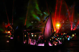 rivers of light dining package best tips for seeing rivers of light at disney animal kingdom