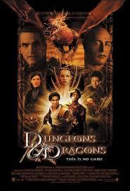 Dragones Y Mazmorras (2000)