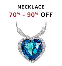 fashion necklace jewellery images 70 90 off on jewellery buy jewellery online at best prices jpg