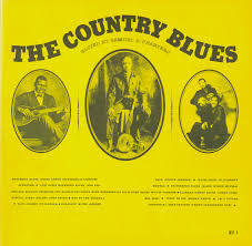 Blind Willie Johnson Songs The Country Blues Smithsonian Folkways