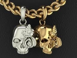 Customized Necklaces Custom Necklaces U0026 Pendants A James 3d Printing U0026 Cad