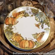 the sales have begun tablescape shopping for the upcoming holiday