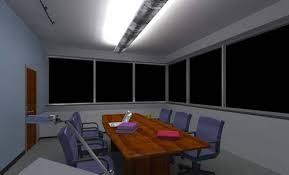 Conference Room Lighting Lighting Application Design Lighting Distribution Sytem E Light