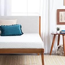 mattress firm black friday deals amazon com linenspa 5 inch gel memory foam mattress firm