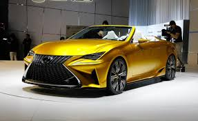 lexus lf c2 2019 lexus lf c2 concept car photos catalog 2017