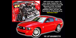 4 6 mustang supercharger mustang 4 6 2005 2010 kenne bell