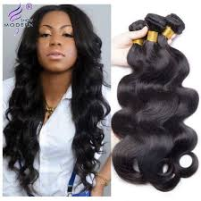 wavy hair extensions quality malaysian wave 3 bundles human hair weave malaysian