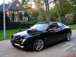 alfa romeo gtv black alfa romeo gtv spider 1 5 photos 1 car pinterest alfa