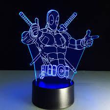 online get cheap deadpool light aliexpress com alibaba group