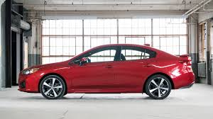 subaru india 2017 subaru impreza why buy