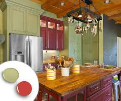 green kitchen cabinets for sale 12 kitchen cabinet color ideas two tone combinations this