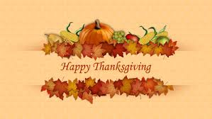 happy thanksgiving readers thoughts on why they re thankful