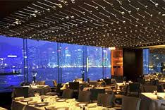cuisine high tech restaurants dining le meridien cyberport