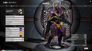 show me your new loki prime color scheme general discussion