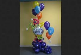 balloon delivery fort worth balloon bouquets from affairs afloat balloons fort worth