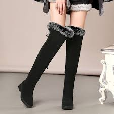 womens the knee boots size 12 compare prices on womens the knee boots size 12