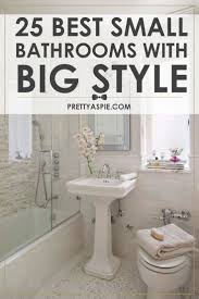 Decorate Bathroom Ideas 120 Best Bathroom Decor Images On Pinterest Bathroom Ideas