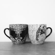 modern mug xl mugs from indiska a modern castle pinterest modern