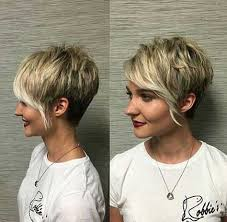 short pixie haircut styles for overweight women the short pixie haircut looks very fabulous when created on thin