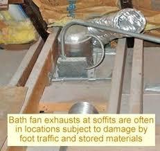 astonishing bathroom fan vents bath fan installation venting
