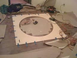 Hardwood Floor Inlays Hardwood Floor Inlay Page 2 Flooring Contractor Talk