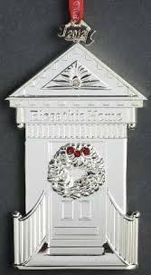 waterford bless this home ornaments at replacements ltd