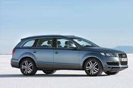 Audi Q7 2007 - audi q7 specs 2006 2007 2008 2009 autoevolution