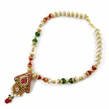 Create Your Own Necklace Make Crystal Necklace By Your Own U2013 Indianbeautifulart