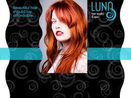luna hair u0026 spa salon in monument colorado