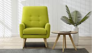 Green Accent Table Cool Lime Green Accent Chair Homesfeed