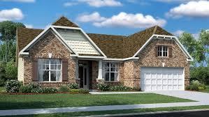 Quick Floor Plan Chesapeake Floor Plan In Foxfield Calatlantic Homes