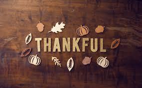 thanksgiving day spread a gratitude without an attitude