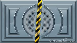 Futuristic Doors Doors