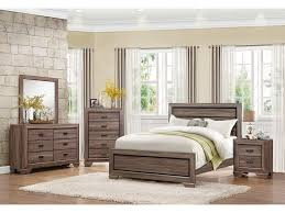Stanton Home Furnishings by Homelegance Bedroom 1 2 Queen Headboard And Footboard And Slats