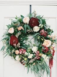 wedding wreath 124 best wedding wreaths images on bridal wreaths