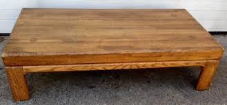 vintage wood coffee table vintage wooden coffee table coffee table designs